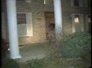 Steve Austin invades Brian Pillman's home