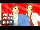 The Nice Guys Viral Video - Animated Short (2016) - Ryan Gosling, Russell Crowe Movie HD
