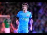 Sergi Samper ● The Future Of Barcelona ● HD