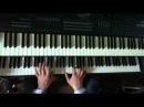 Tutorial Lara Fabian je t'aime piano