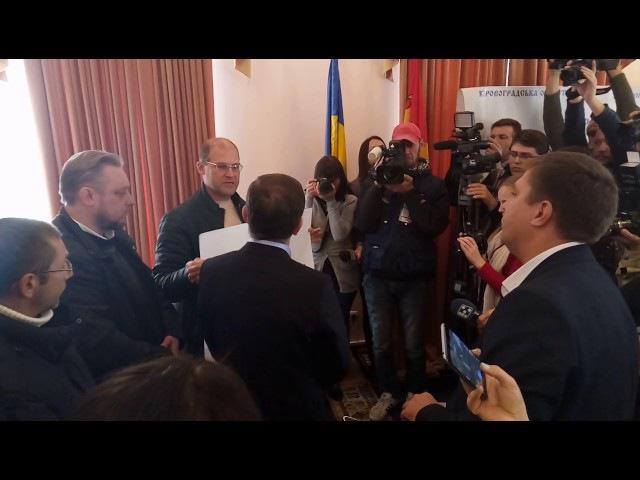Замміністра юстиції погодився розібратися зі звинуваченнями активістів у кадровій корупції в міністерстві