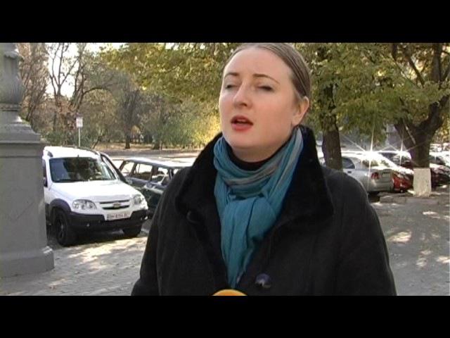 Лідера харківських тітушок затримали в Грузії (ВІДЕОКОМЕНТАР)