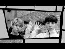 브로맨스 (VROMANCE) - '빙' (Feat. Big Tray) (원곡 : '거리의 시인들' - '빙(氷)')