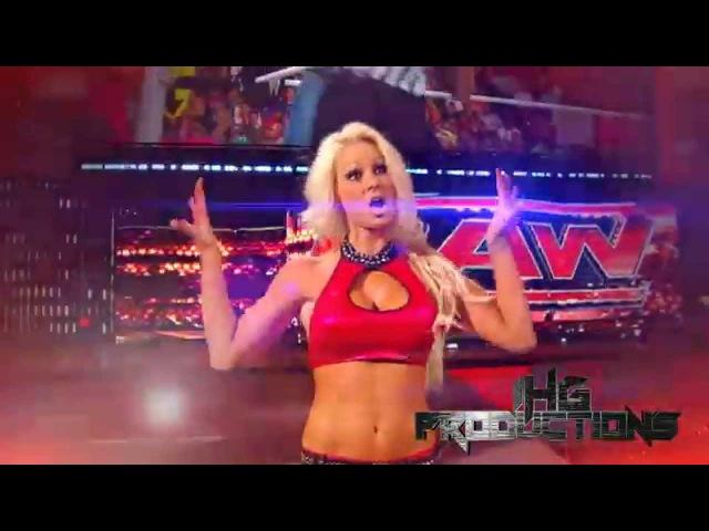 Maryse 0uellett Custom WWE Titantron 2016