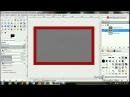Урок №2 Что такое слои в GIMP Видео курс Азбука Gimp 2 0