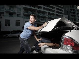 Осмотр и досмотр как действовать, если инспектор просит открыть багажник