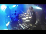 MARDUK@Of Hell's Fire-Fredrik Widigs-live in Poland 2016 (Drum Cam)