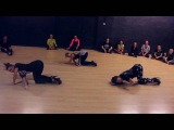 Choreo by Nastya Yurasova FRAME UP STRIP  (Aaliyah - Are You That Somebody ) Open class