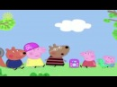 Peppa Pig listens to MLG music