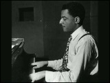 ONE O'CLOCK JUMP - TEDDY WILSON TRIO with LINO PATRUNO