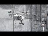 Первый обзор нового дрона DJI Inspire 2