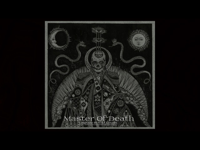 Dark Music - The Master Of Death | Immortality