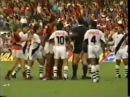 Globo Esporte 29 06 1992 Flamengo 1 x 1 Vasco