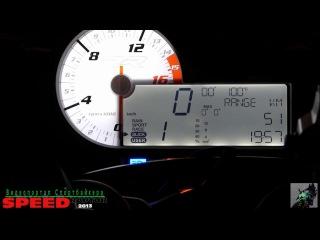 МЕГАОБЗОР BMW S1000RR 2015 / Подробности о DRIVE модусах