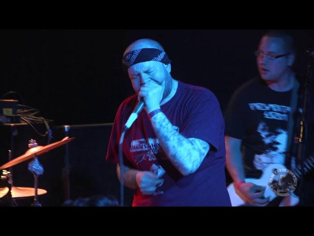 THE AFTERNOON GENTLEMEN live at Saint Vitus Bar, May 20th, 2016 (FULL SET)