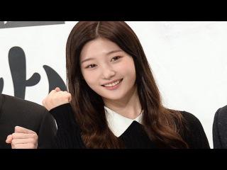 [NO CUT] 다이아 정채연(DIA Chae Yeon) '혼술남녀' 제작발표회 포토타임 (샤이니, 키, 정채연, &