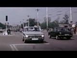 Пешком по осевой 1986 (Советский Терминатор )