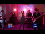 Gabriella Cilmi - Sweet About Me (Live on Today 21.03.08