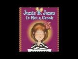 Junie B. Jones Is Not a Crook (Junie B. Jones #9)