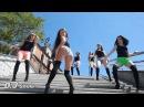 Beautiful Russian Girls Dancing / Девушки красиво танцуют