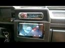 Переделываем планшет для использования в автомобиле Installing the tablet in the car