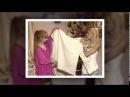 Модная блузка в деревенском стиле. Уроки Ольги Никишичевой.