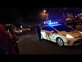 Бестолковая полиция Украины. 1 часть