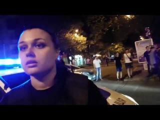 Бестолковая полиция Украины. 2 часть