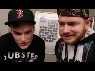 B -Art, Reeps One - beatbox