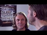 Musikunterricht mit Jens Lissat und Tom Wax (AWeX, Microbots, Arpeggiators),(Full Video)