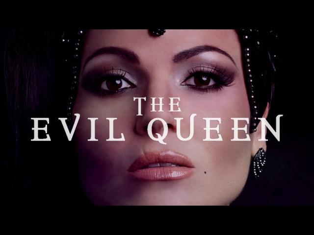The evil queen | trailer