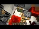 Взрыв - Прохождение карты майнкрафт 12 испытаний с Cruso #17