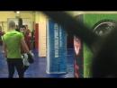 Stage MMA v Polshe Mehdi S chempinami