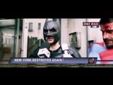 Похмелье супергероев___ Бэтмен против Супермена, Лига справедливости, Супер герои, бухло, алкоголь, вечеринка.