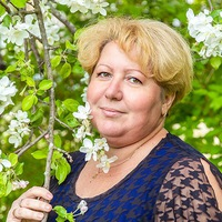Irina Muzalevskaya