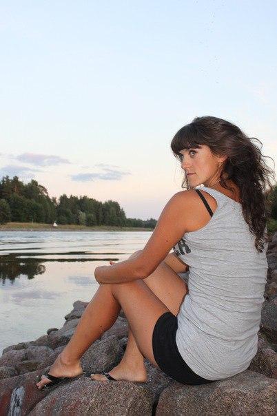 Ирина Дякина, Петрозаводск - фото №3