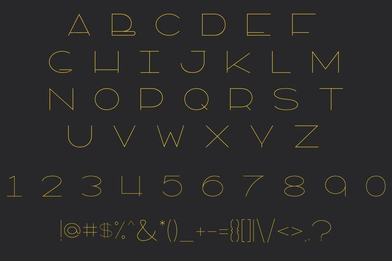 Download St.Jacques font (typeface)
