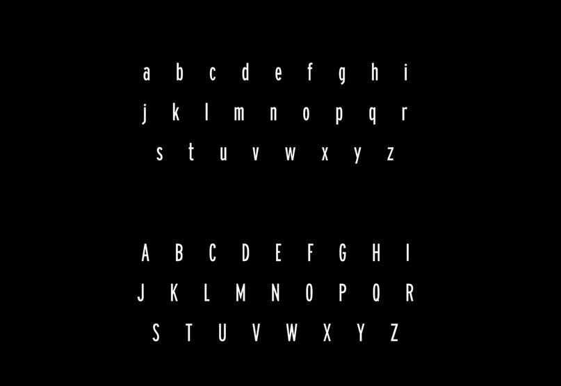 Umhlanga шрифт скачать бесплатно