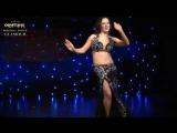 Antonina Zholnerovich ⊰⊱ GLAMOUR bellydance party '16.