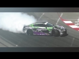 Drift Vine | Nissan GTR R35 Daigo Saito at Long Beach 2015 Qualification