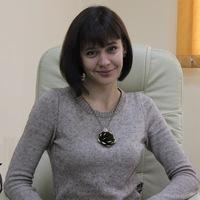Ольга Филина-Заплатина