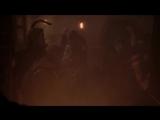 2012 - Caspa feat. Keith Flint - War (Behind The Scenes)