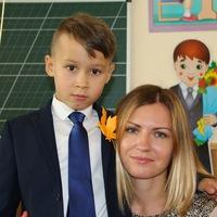 Таня Юшкевич