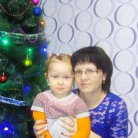 Валя Кирсанова