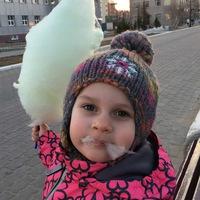 Анкета Ирина Галяува