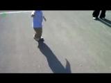 Дети боятся собственной тени