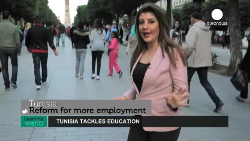 """Туніс після """"арабської весни"""" чекає на революцію в освіті eu"""