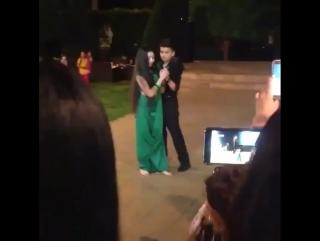 Барун Собти в Ташкенте 21.05.2016