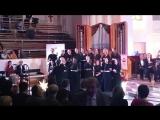 Госпел-хор ST. Peters Gospel Choir