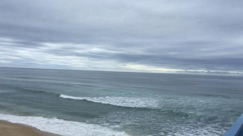Океан в Аркашоне